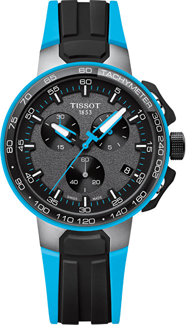 Tissot T-Race Cycling 2018 T111.417.37.441.05