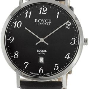 Boccia Titanium Royce 3634-02