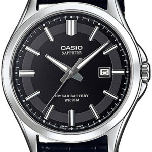 Casio Collection MTS-100L-1AVEF (006)