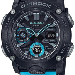 Casio G-Shock Carbon Core Guard GA-2000-1A2ER (633)