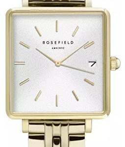 Rosefield The Mini Boxy QMWSG-Q021