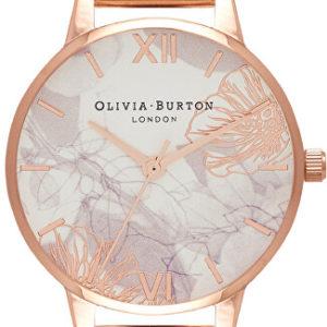 Olivia Burton AbstractFlorals OB16VM11