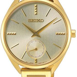 Seiko Quartz 50th Anniversary Special Edition SRKZ50P1