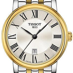 Tissot T-Classic Carson Premium Quartz Lady T122.210.22.033.00