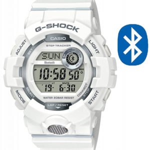 Casio G-Shock G-SQUAD Step Tracker GBD-800-7ER (626)