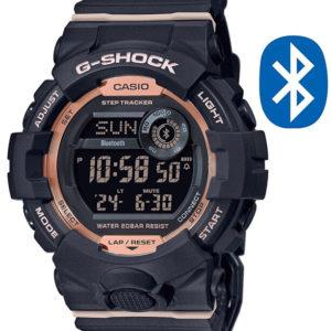 Casio G-Shock G-Squad Bluetooth Step Tracker GMD-B800-1ER (626)