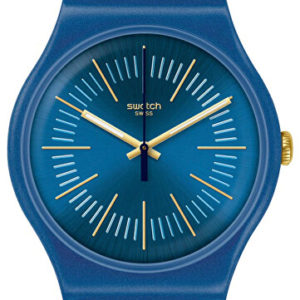 Swatch Cyderalblue SUON143