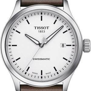 Tissot Gent XL Automatic Swissmatic T116.407.16.011.00