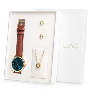 A-NIS Set hodinek