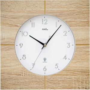 AMS Design Nástěnné hodiny 5545
