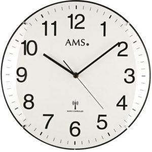 AMS Design Nástěnné hodiny 5960