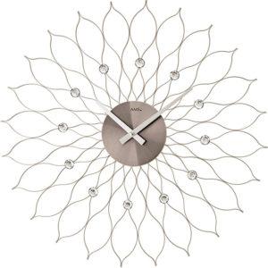 AMS Design Nástěnné hodiny 9608