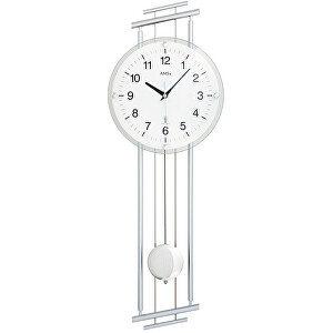 AMS Design Nástěnné kyvadlové hodiny 5316