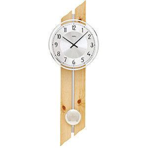 AMS Design Nástěnné kyvadlové hodiny 7469