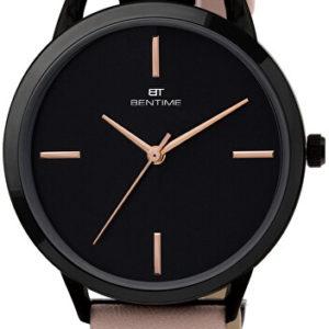 Bentime Dámské analogové hodinky 005-9MB-PT510118B