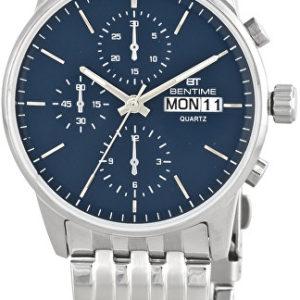 Bentime Pánské analogové hodinky 018-9MA-12009C