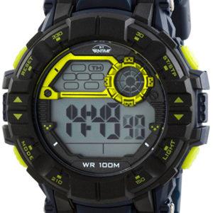 Bentime Pánské digitální hodinky 004-YP15668-04