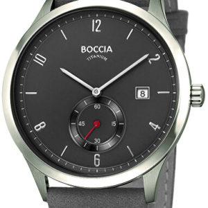 Boccia Titanium Outside 3606-03