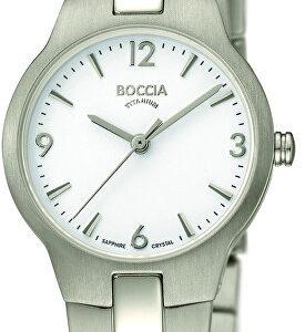 Boccia Titanium Style 3312-01