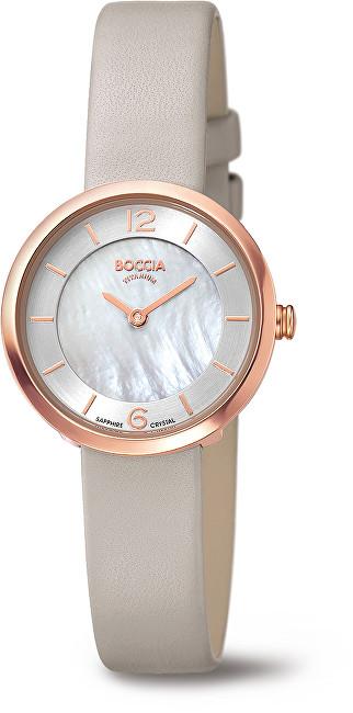 Boccia Titanium Trend 3266-02
