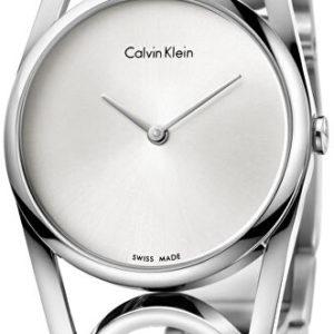 Calvin Klein Round K5U2S146