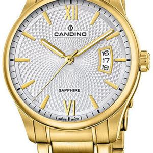 Candino Classic Timeless C4692/1