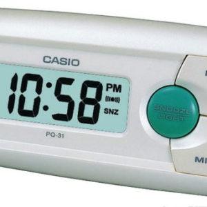 Casio Budík PQ 31-7