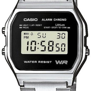 Casio Collection A 158A-1