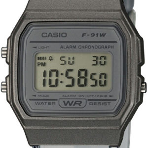 Casio Collection F-91WS-8EF (007)