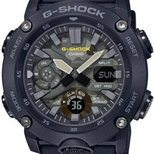 Casio G-Shock Carbon Core Guard GA-2000SU-1AER (633)