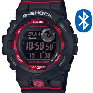 Casio G-Shock G-SQUAD GBD 800-1