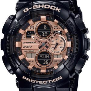 Casio G-Shock GA-140GB-1A2ER (411)