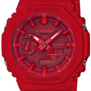 Casio G-Shock Original Carbon Core Guard GA-2100-4AER
