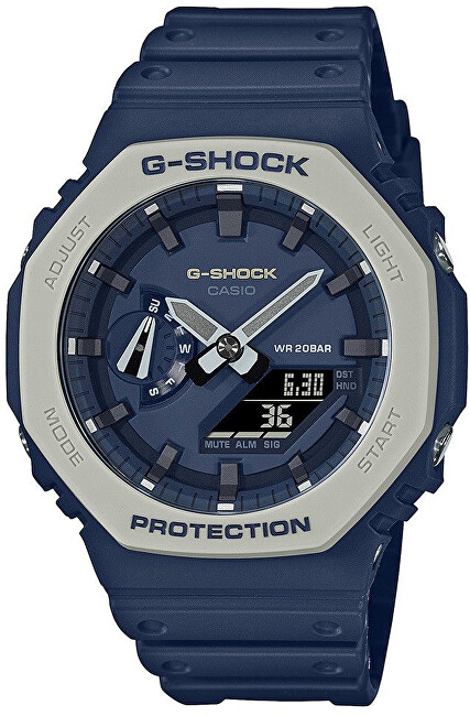 Casio G-Shock Original Carbon Core Guard GA-2110ET-2AER (619)