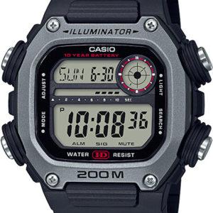 Casio Sport Digital DW-291H-1AVEF