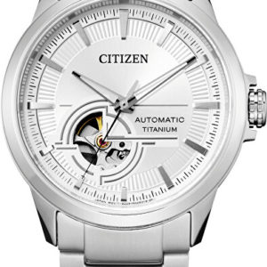 Citizen Automatic Super Titanium NH9120-88A
