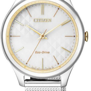 Citizen Eco-Drive Elegant EM0504-81A
