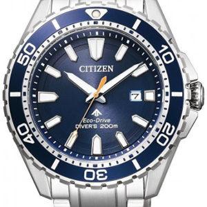 Citizen Eco-Drive Promaster Diver BN0191-80L