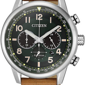 Citizen Eco-Drive Sport CA4420-21X