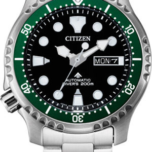 Citizen Promaster Marine Automatic Diver`s NY0084-89EE