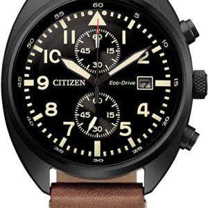 Citizen Sports Eco-Drive Chronograph CA7045-14E