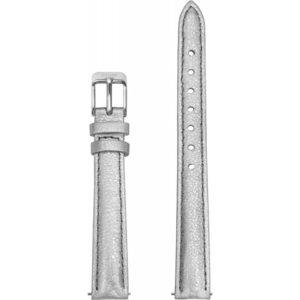 Cluse Řemínek La Vedette Silver Metallic/Silver CLS518