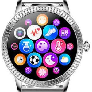 Deveroux Smartwatch CF18 Pro