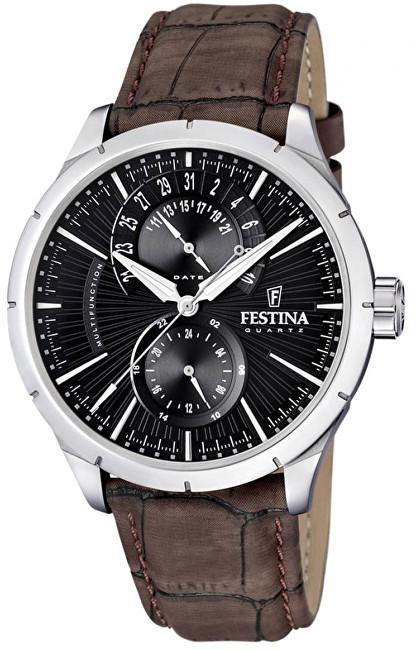 Festina Multifunction Retro 16573/4