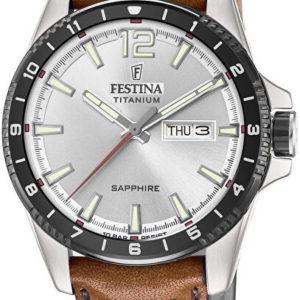 Festina Titanium Sport 20530/1