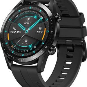 Huawei Watch GT 2 Black - SLEVA