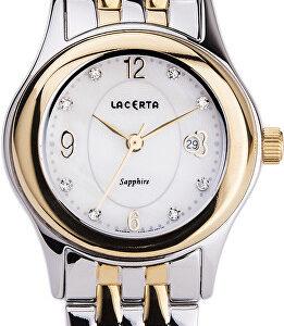 JVD Luxury LC402