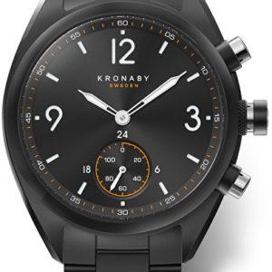Kronaby Vodotěsné Connected watch Apex S3115/1