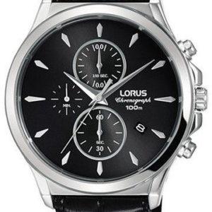 Lorus Chrono RM395EX8