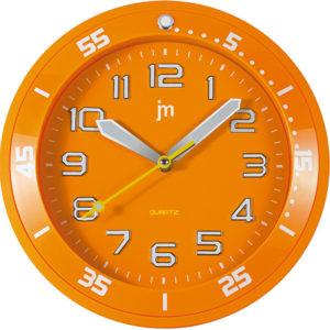 Lowell Nástěnné hodiny 00711O